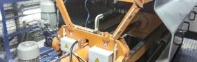 Завершен проект системы обезвоживания флотошлама на очистных сооружениях ЗАО «ДМЭЗ», Корпорация «BUNGE»